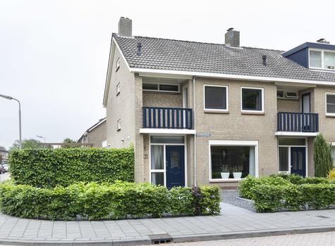 Marnixstraat 11 in Etten-Leur 4873 GM