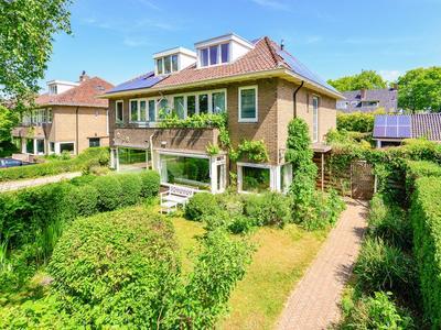Godfried Van Seijstlaan 54 in Zeist 3703 BT