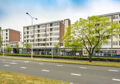 Gerdesstraat 45 in Wageningen 6701 AG