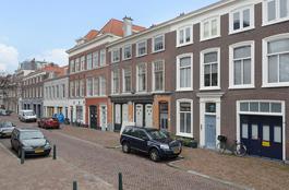 Nieuwe Schoolstraat 57 & 57A in 'S-Gravenhage 2514 HV