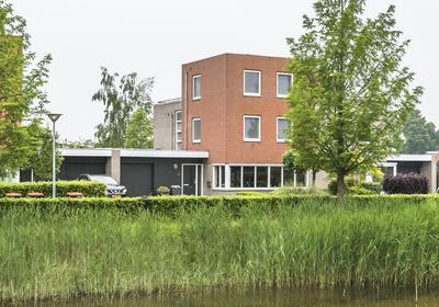 Narcissenstraat 50 in Barneveld 3772 JB