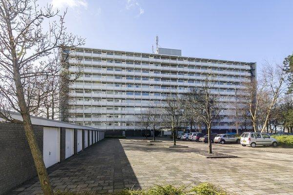Van Harinxmaplein 131 - 136 in Leeuwarden 8931 DN