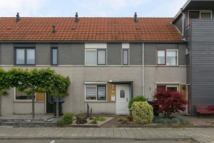 Grauwe Gans 16 in Bergen Op Zoom 4617 KE
