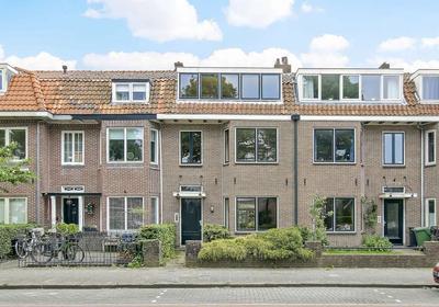 Westerweg 95 in Alkmaar 1815 DD