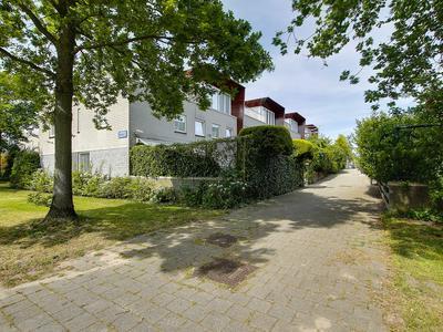 Brenner 29 in Amsterdam 1060 NT