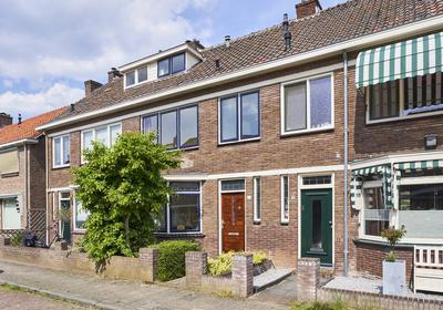 Erasmusstraat 24 in Deventer 7412 DP