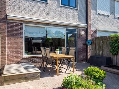 Hooge Hoeven 56 in Geldermalsen 4191 MN