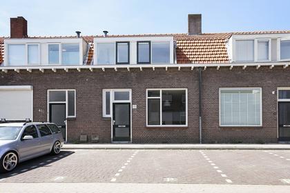St. Crispijnstraat 46 in Waalwijk 5144 RD