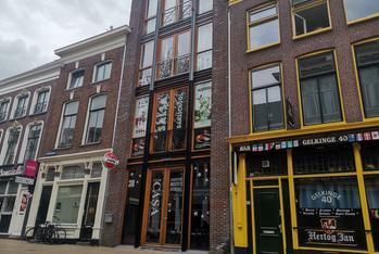 Gelkingestraat 38 in Groningen 9711 ND
