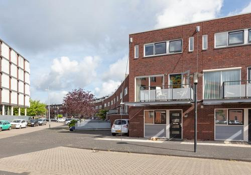 Wessex 96 in Hengelo 7551 KA