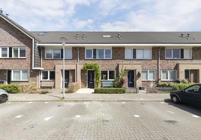 Gooimeerhof 12 in Berkel En Rodenrijs 2652 PC