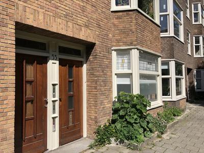 Van Walbeeckstraat 55 Hs in Amsterdam 1058 CK