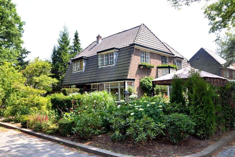 Traaij 248 in Driebergen-Rijsenburg 3971 GX