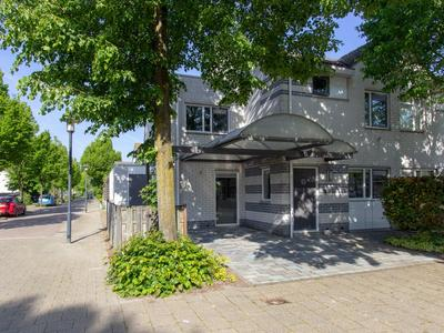 Prof.Mr. P. Lieftinckstraat 1 in Gorinchem 4207 NP