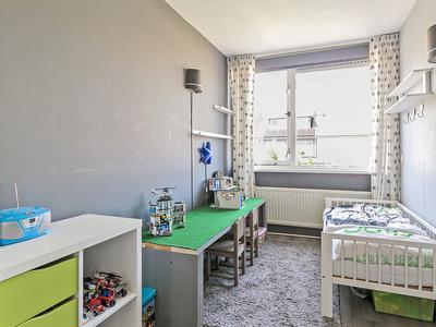 Smaragd 25 in Zoetermeer 2719 SV