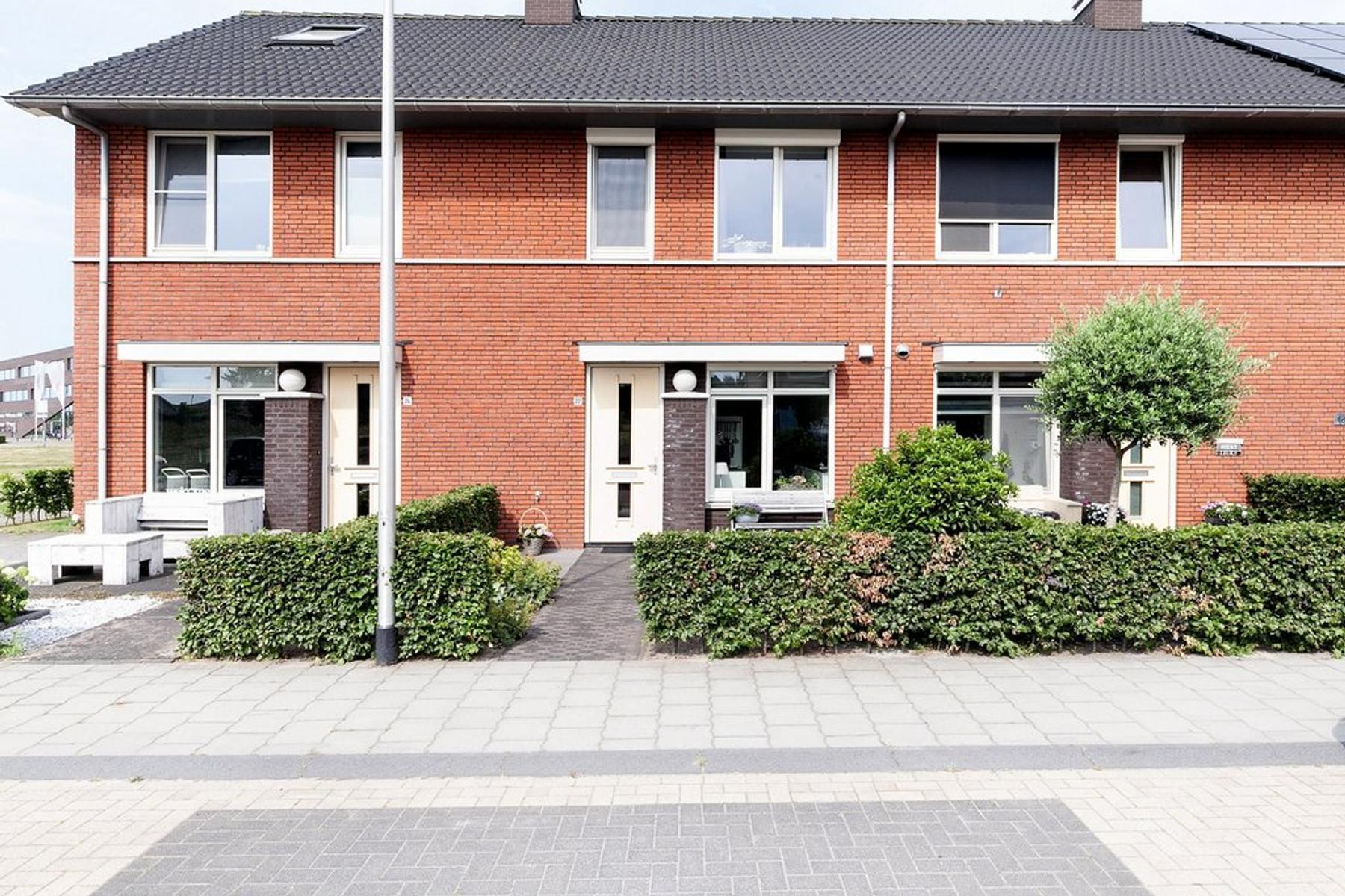 Kervelstraat 22 in Elburg 8082 CD