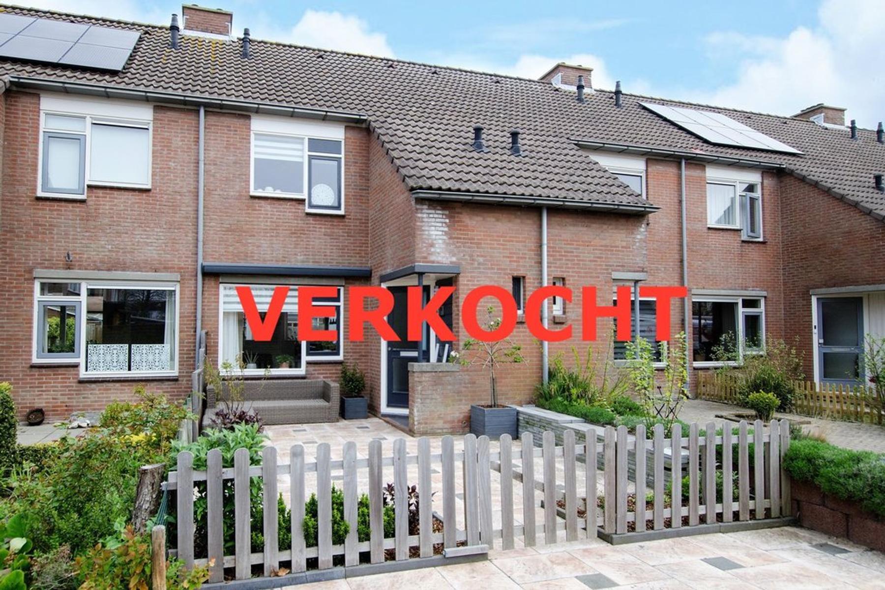 Oesterstraat 18 in Zierikzee 4301 ZJ