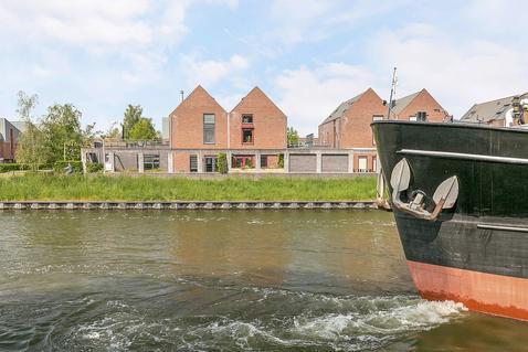 Giessenborch 7 in Vianen 4132 HP