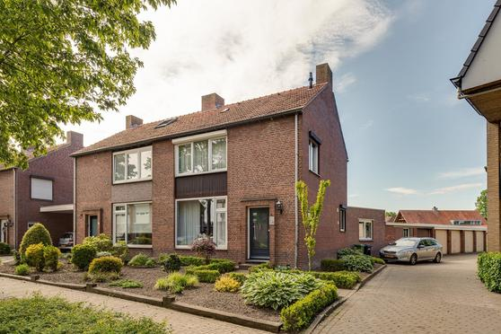 Bergerstraat 4 in Neer 6086 BM