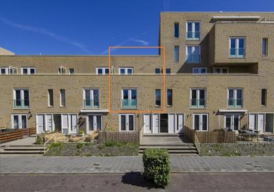 Van Speijkstraat 21 in Zandvoort 2041 KM