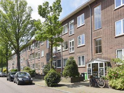 Van Bleiswijkstraat 61 in 'S-Gravenhage 2582 LA