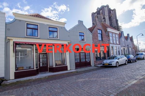 Varremarkt 16 -18 in Zierikzee 4301 ER