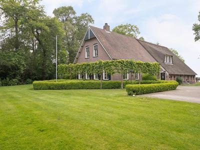 Westersebos 6 in Schoonebeek 7761 PG