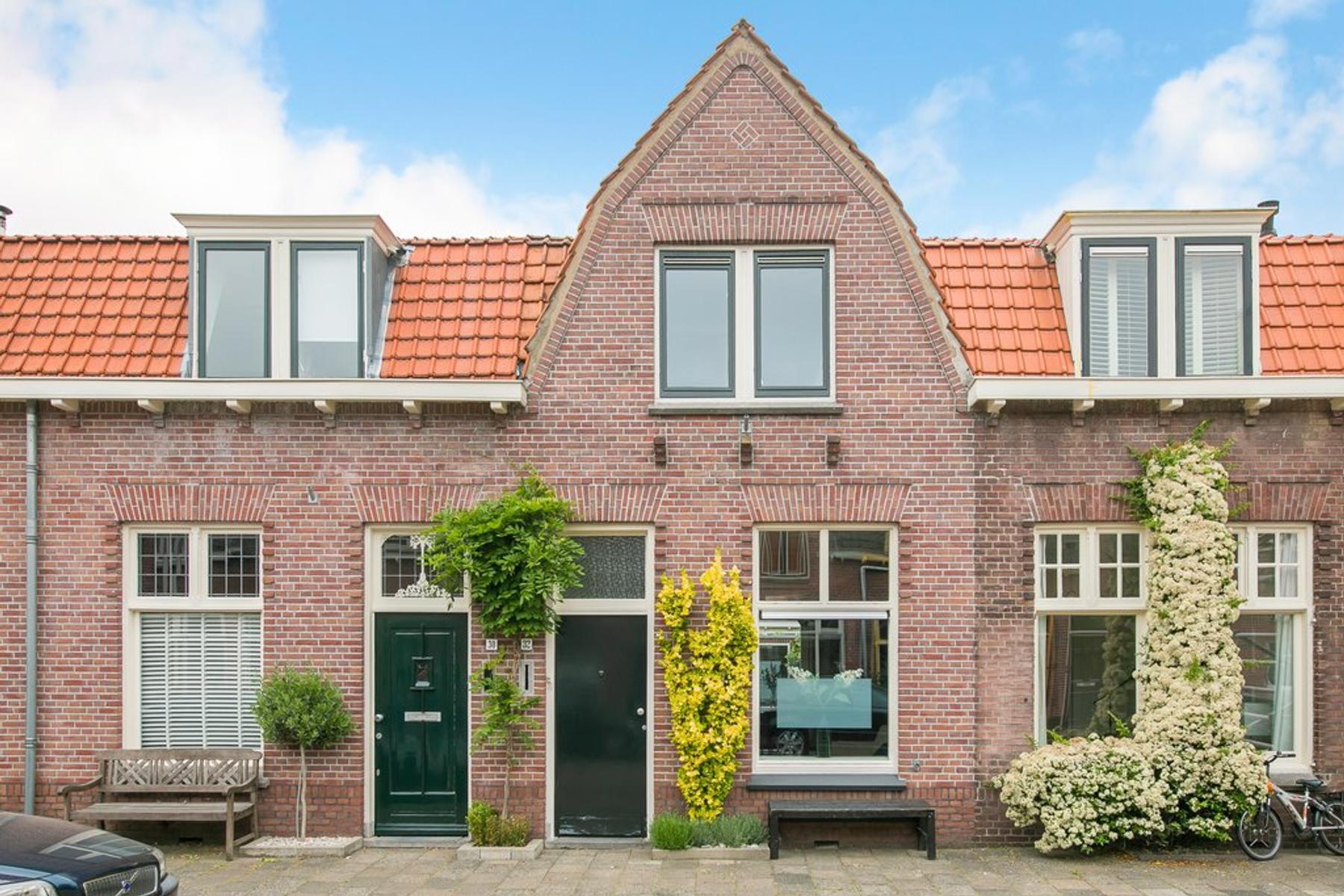 Ferdinand Bolstraat 32 in Utrecht 3583 AR