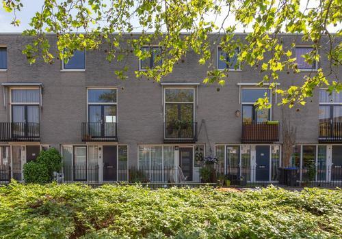 Zuidermeent 68 in Hilversum 1218 GX