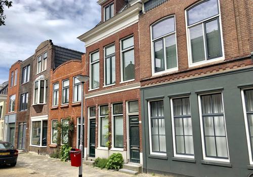 Kleine Leliestraat 21 A in Groningen 9712 TD