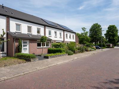 Hert. Hendrikstraat 6 in Valkenswaard 5552 KK