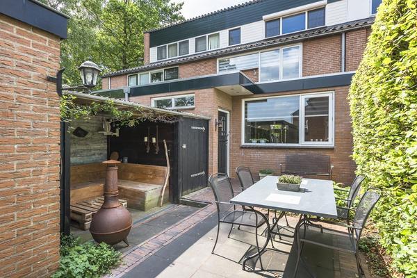 Doornenburg 46 in Barneveld 3772 ZP