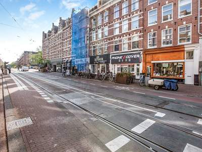 Kinkerstraat 59 1 A in Amsterdam 1053 DE