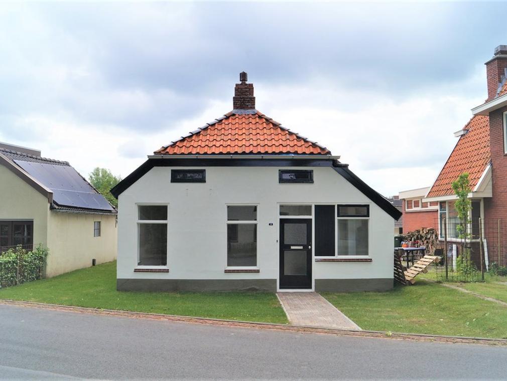 Uiterburen 16 in Zuidbroek 9636 EE