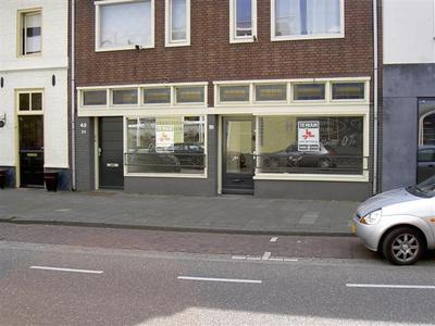 Mierloseweg 47 in Helmond 5707 AB