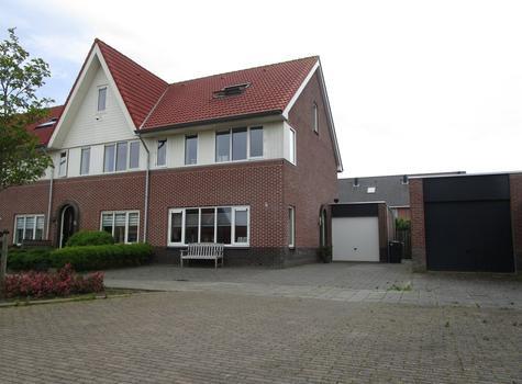 Omdraai 4 in Harlingen 8862 DC