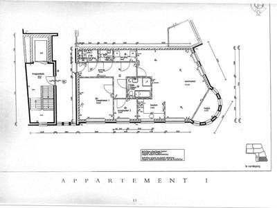 Synagogestraat 27 in Meppel 7941 LZ
