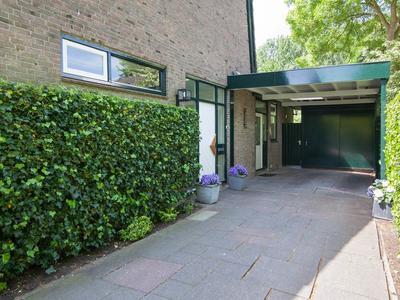 Jan Dommeringlaan 4 in Gouda 2807 BT