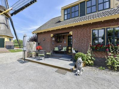 Oudhuijzerweg 109 in Wilnis 3648 AB