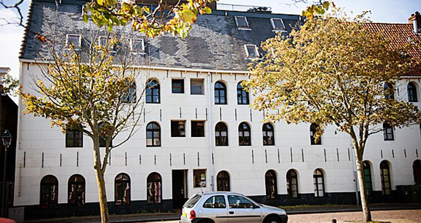 Noordijs 4 G in Harlingen 8861 AZ