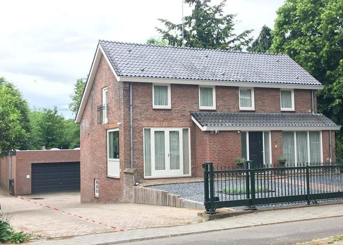 Hintham 15 in Rosmalen 5246 AC