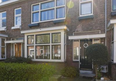 Jan Steenstraat 81 in Schiedam 3117 TC