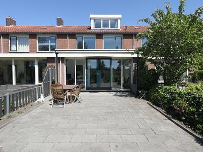 Boekelstraat 28 in Hoofddorp 2131 WT