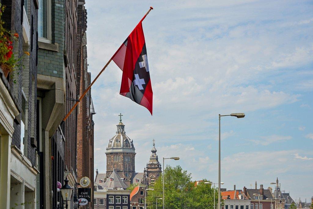 Prins Hendrikkade 129 I in Amsterdam 1011 AP