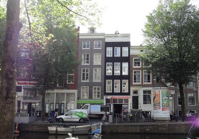 Oudezijds Voorburgwal 169 Iii in Amsterdam 1012 ET