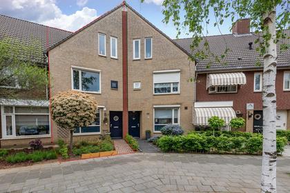 Kiplinglaan 51 in Eindhoven 5629 MK