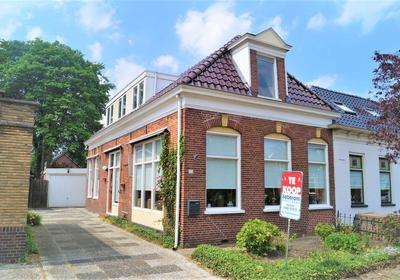 Slochterstraat 162 in Sappemeer 9611 CV