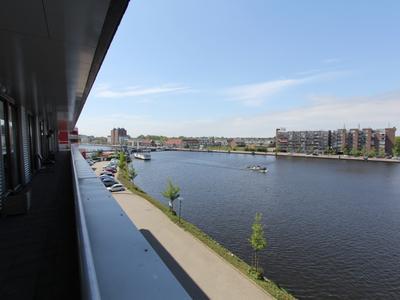 Tappersweg 14 -33 in Haarlem 2031 EV