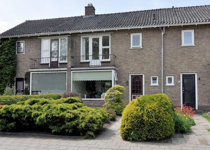 Torenstraat 93 in Drachten 9201 JT