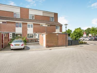 Poolster 15 in Hoorn 1622 EA